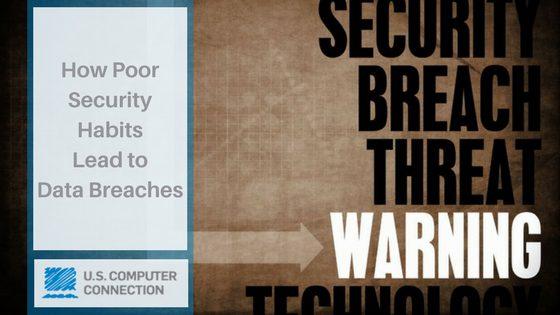 improving security habits